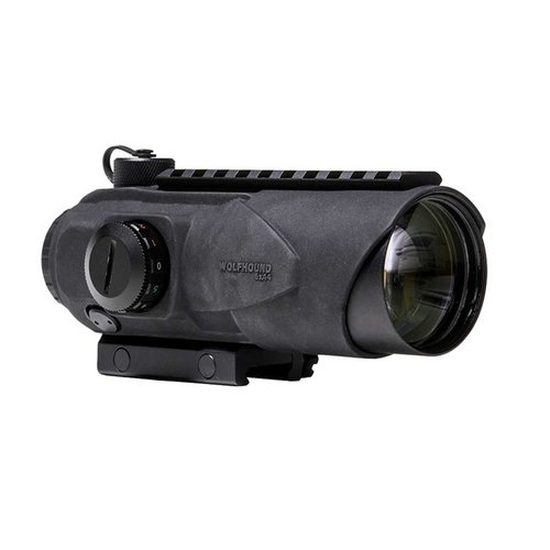 Wolfhound 6x44 HS-223 Prism Sight
