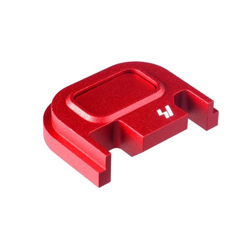 V1 Slide Plate for Glock™ Red