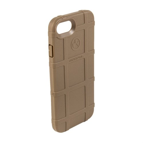 Field Case iPhone 7 and 8 Flat Dark Earth
