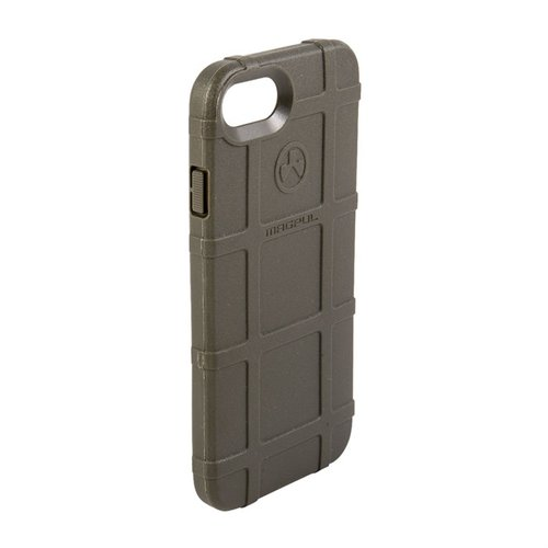 Field Case iPhone 7 O.D.Green
