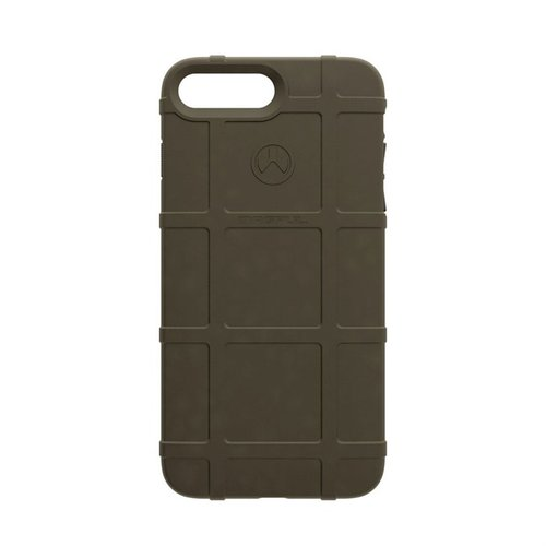 Field Case iPhone 7 Plus O.D.Green