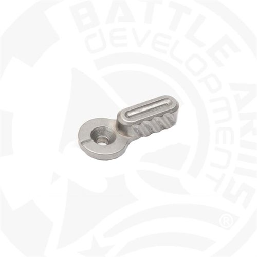 Standard Lever - Stainless Steel