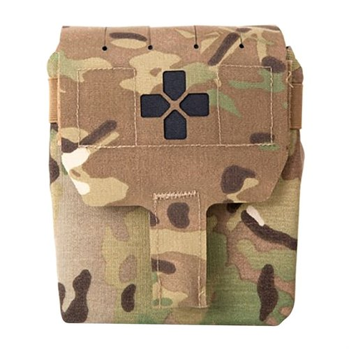 Medium Trauma Kit Now! Complete Kit Multicam