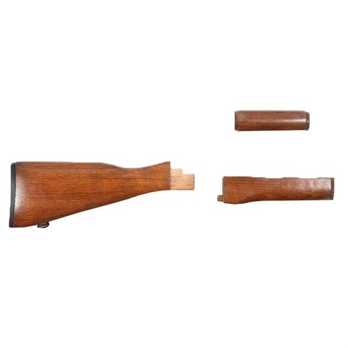 AK-47 Wood Furniture Set Romanian