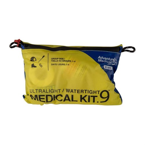 Ultralight/Watertight .9 First Aid Kit