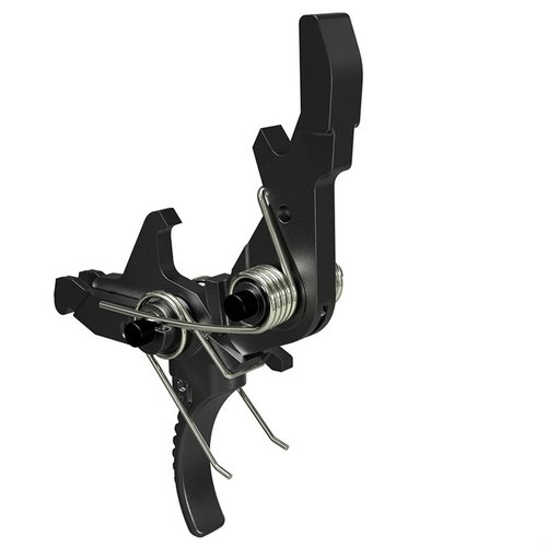 AR-15/10 EDT® Select-Fire Full-Auto Trigger Assembly