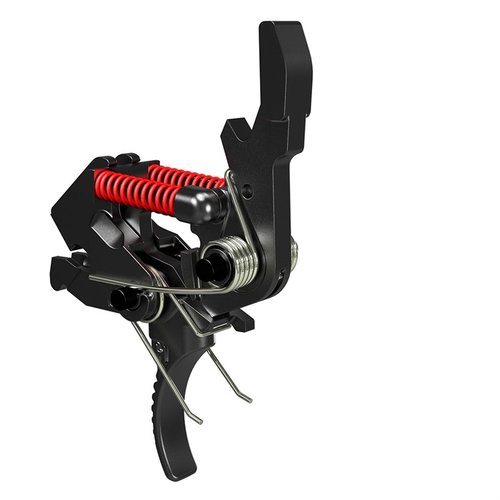 AR-15/10 HIPERTOUCH® Elite Trigger Assembly