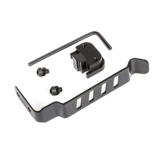 Ambidextrous Gun Belt Clip for S&W M&P 9/40/45