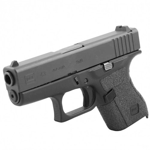 Grip Granulated Black for Glock 43