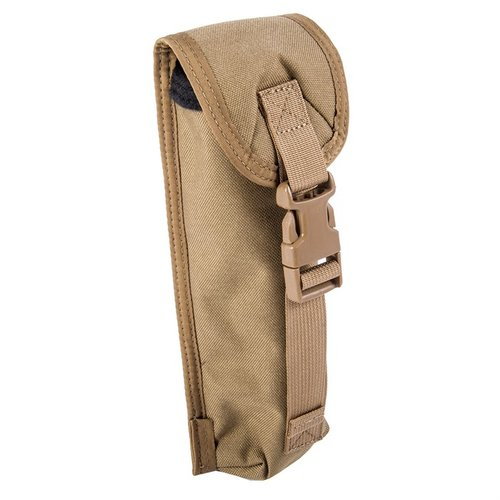 Vulcan Suppressor Pouch Coyote
