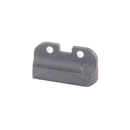 1911 9mm Government SS Rear Sight (COMBAT TYPE)