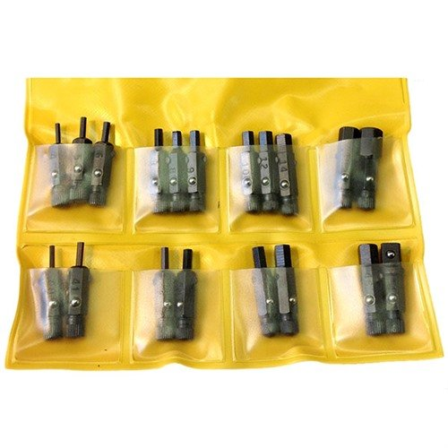 G Screwdriver Set