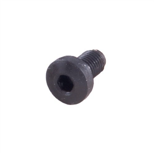 Grip Screws, Blued