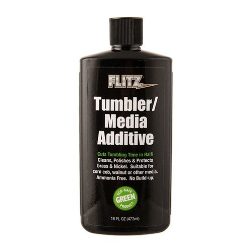 Tumbler Media Additive 16oz