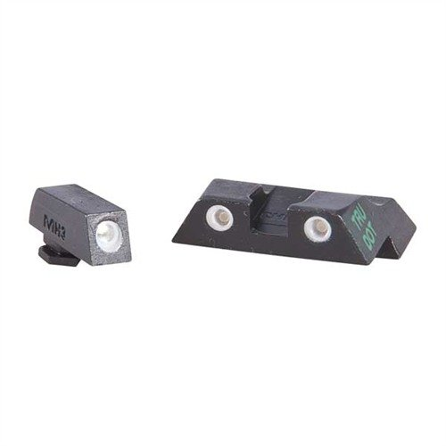 Sight Set (fixed green/yellow) Glock® 26, 27
