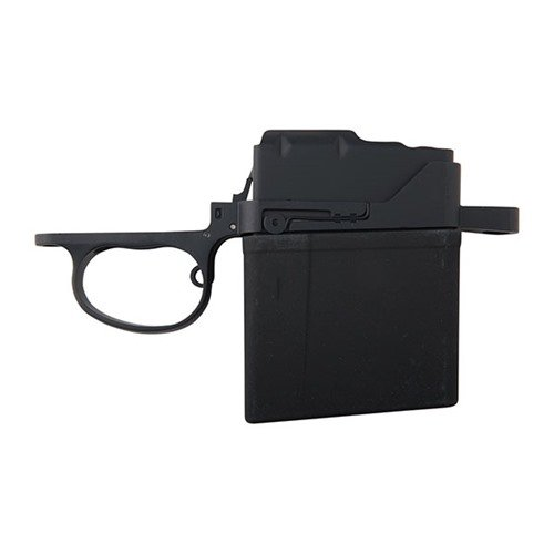 Short Action Detachable Magazine 308 10rd