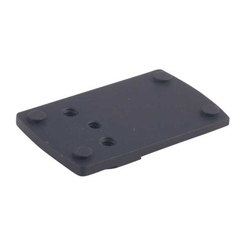 Standard 1911 Fixed Slide Plate Adapter