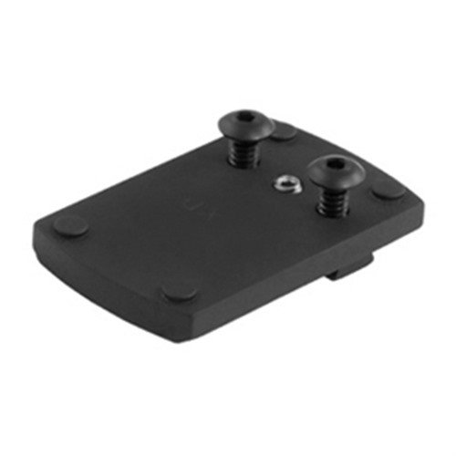 Springfield XD Slide Plate Adapter