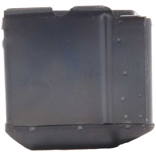 Remington 7400/742 Magazine 308 Winchester 10rd Steel Black