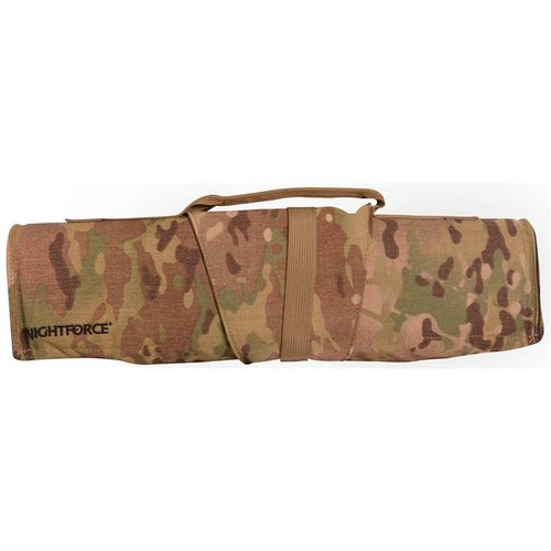 "Multicam 19"" Padded Scope Cover"