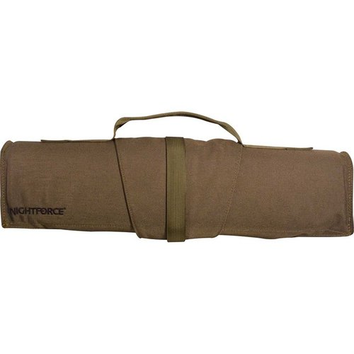 "OD Green 15"" Padded Scope Cover"