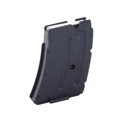 Savage Arms 35 Magazine 22lr 5rd Steel Black