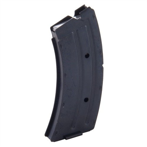 Remington 511/513 Magazine 22lr 10rd Steel Black