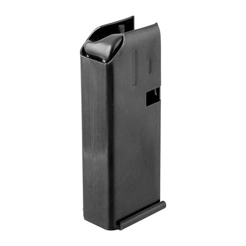 AR-15 Magazine 9mm 10rd Steel Black