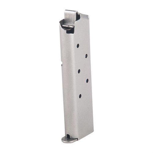 Government 380/Mustang Plus II Magazine, 7-Round