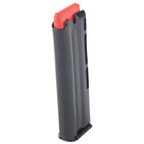 Mossberg 702 Magazine 22 Long Rifle 10rd Polymer Black