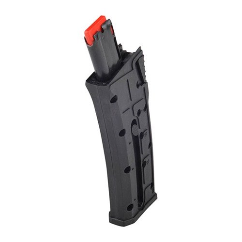 Mossberg 702 Magazine 22 Long Rifle 25rd Polymer Black