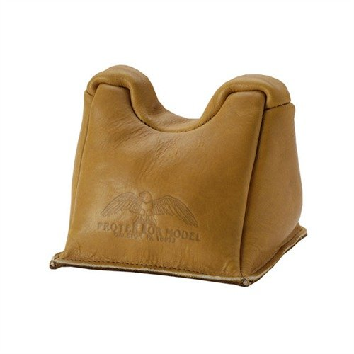 Standard Front Bench Rest Bag