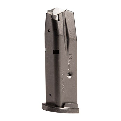 Magazine, 250, 320, 40/357 Sig, Compact, 10 RD