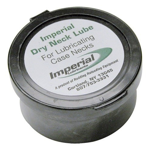 Imperial Dry Neck Lube- 1 oz.