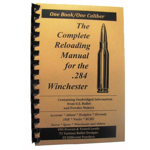 Loadbook-284 Winchester