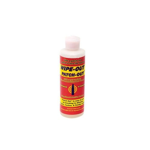 Wipe-Out Patch-Out Brushless Bore Cleaner - 8 oz.
