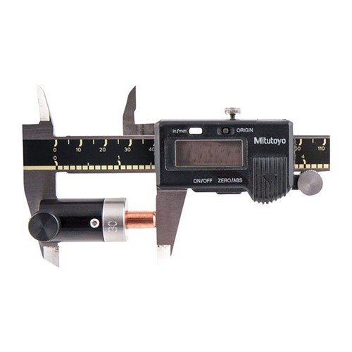 Bullet Comparator & Bump Gage Body