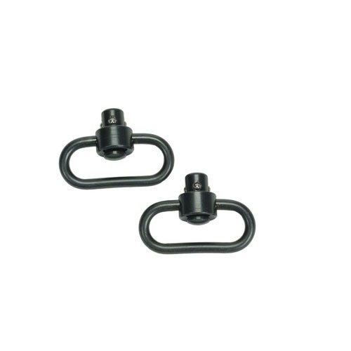 "1-3/8"" Push Button sling Swivel Set (2)"