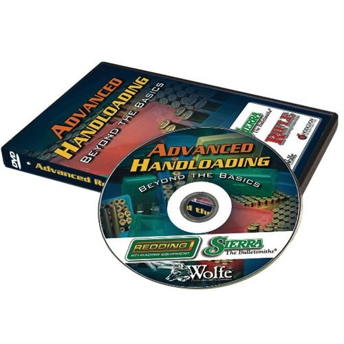 Advanced Handloading: Beyond the Basics