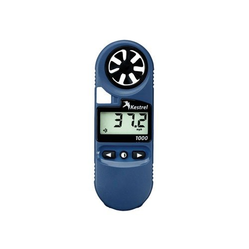 Kestrel Model 1000 Pocket Wind Meter