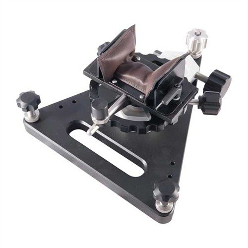 All-Purpose Compeititon Shooting Rest
