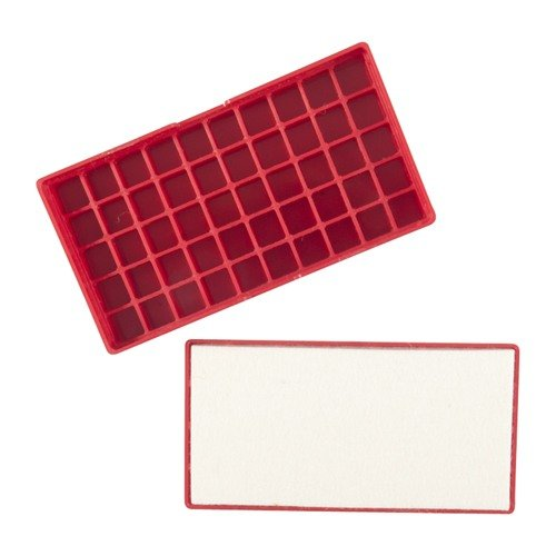 Case Lube Pad & Loading Tray