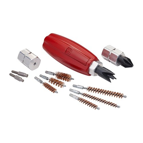 Lock-N-Load Quick Change Hand Tool