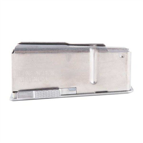 Remington 700 Magazine 300 Winchester Magnum 3rd Stainless S