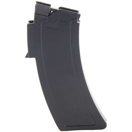 Remington 10-C Magazine 22lr 10rd Polymer Black