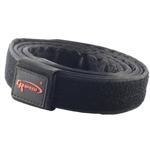 "Competition Super Hi-Torque Belt Nylon 1.5"" Black 38"""