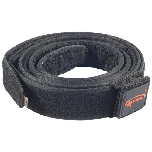 "Competition Super Hi-Torque Belt Nylon 1.5"" Black 44"""