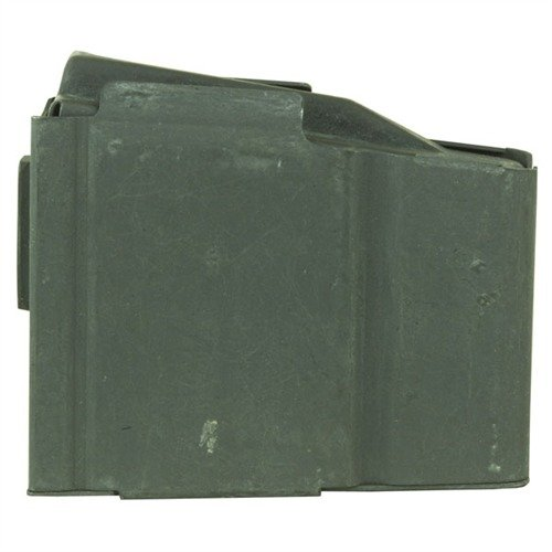 Springfield M1A/M14 Magazine 308 Winchester 5rd Steel Black