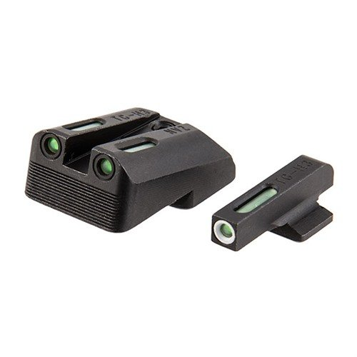 Sights Fit 1911 Off & Comm 45ACP Low Mount .260/.500