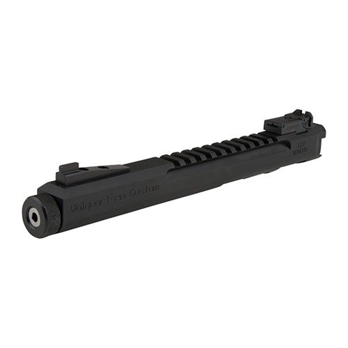 "LLV Competition Upper Receiver 6"" TS Black"